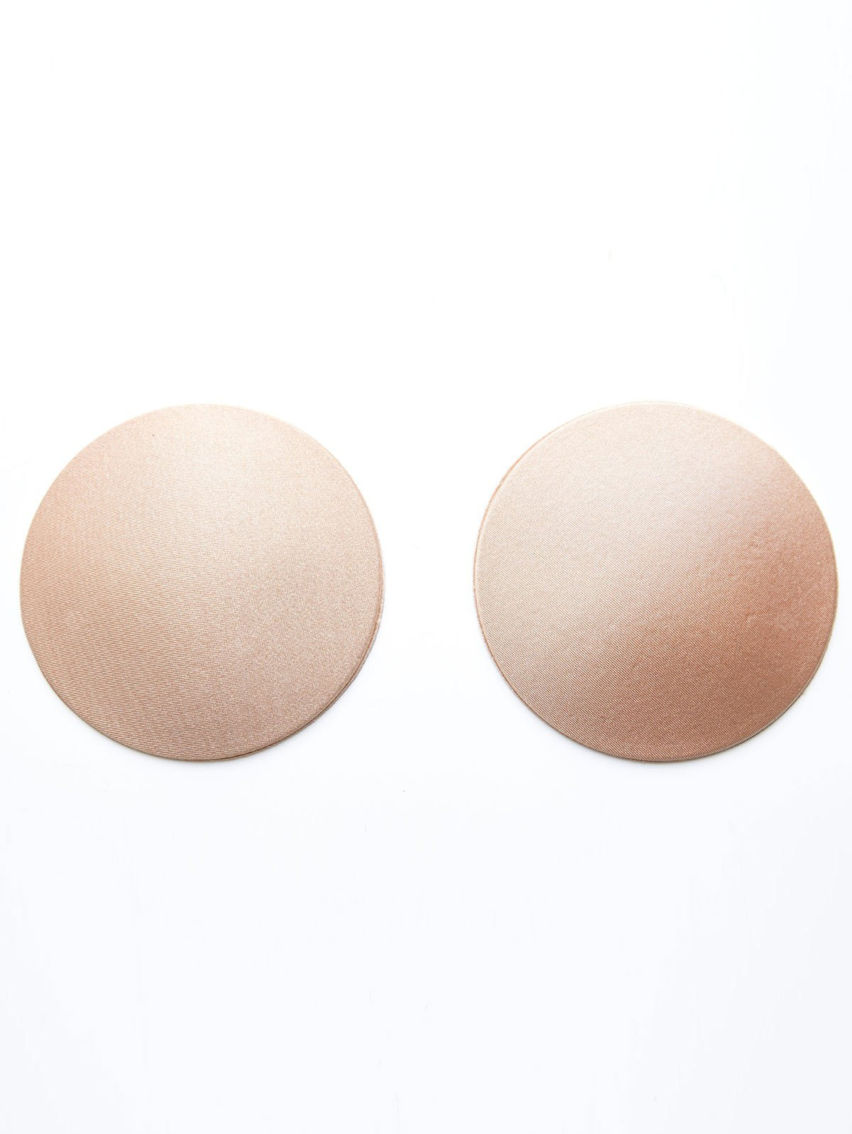 Round Shaped Silicone Breast Pasties