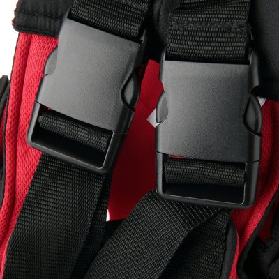 Multipurpose Portable Ventilate Adjustable Buckle Stick Baby Carrier BackpackBaby Carriers &amp; Backpacks<br>Multipurpose Portable Ventilate Adjustable Buckle Stick Baby Carrier Backpack<br><br>Item Type: Backpacks &amp; Carriers<br>Suitable Age: 0-2 years old<br>Load Bearing: 15kg<br>Carriers Type: Front Carry,Front Facing,Face-to-Face,Back Carry<br>Materials: Polyester<br>Shape/Pattern: Solid<br>Product Size(L x W x H): 38.00 x 10.00 x 16.00 cm / 14.96 x 3.94 x 6.3 inches<br>Package Contents: 1 x Baby Carrier Backpack