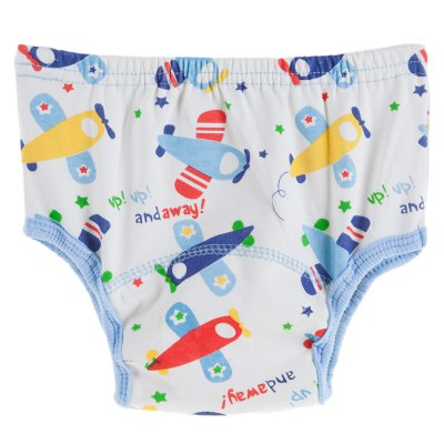 Cute Cotton Washable Stretchy Printed Babies Diaper PantsPotty Training<br>Cute Cotton Washable Stretchy Printed Babies Diaper Pants<br><br>Item Type: Diaper Pants<br>Gender: Unisex<br>Material: Cotton,Ployester<br>Age: 1-3 years old<br>Feature: Breathable<br>Season: All seasons<br>Product weight: 0.045 kg<br>Package Contents: 1 x Diaper Pants