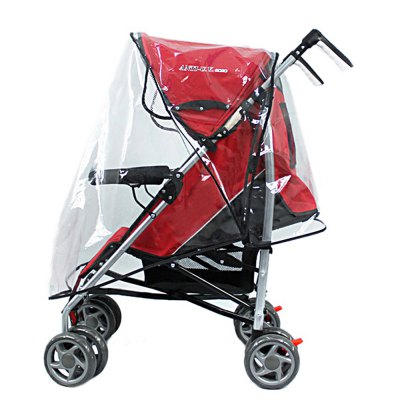 Babies Stroller Rain-proof Wind-proof Cover