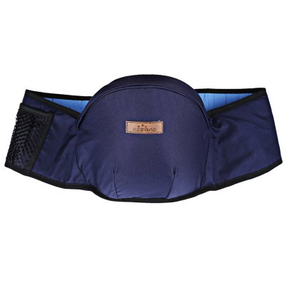 Breathable Anti-skidding Babies Waist StoolBaby Care<br>Breathable Anti-skidding Babies Waist Stool<br><br>Item Type: Backpacks &amp; Carriers<br>Suitable Age: 3-18 months<br>Load Bearing: 18kg<br>Carriers Type: Face-to-Face,Front Carry<br>Materials: Polyester<br>Shape/Pattern: Solid<br>Product weight: 0.232 kg<br>Package weight: 0.252 kg<br>Product Size(L x W x H): 43.00 x 22.00 x 22.00 cm / 16.93 x 8.66 x 8.66 inches<br>Package Size(L x W x H): 23.00 x 18.00 x 23.00 cm / 9.06 x 7.09 x 9.06 inches<br>Package Contents: 1 x Baby Carrier