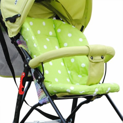 Thick Babies Stroller Cushion