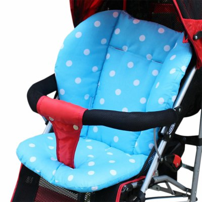 Soft Babies Stroller Thick Cushion