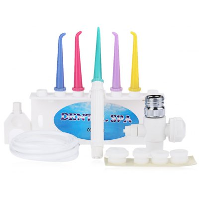 Water Floss Oral Irrigator Dental SPA Cleaner