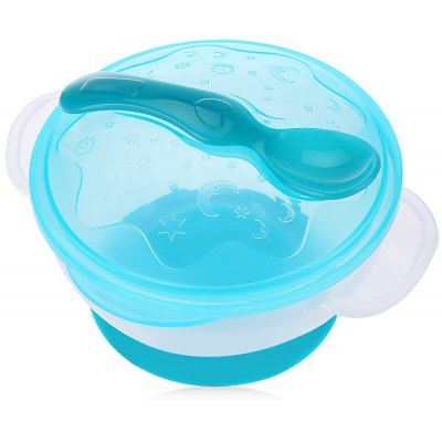 Babies Suction Bowl