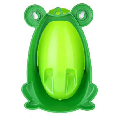Washable Environmental PP Material Babies UrinalPotty Training<br>Washable Environmental PP Material Babies Urinal<br><br>Materials: PP<br>Package Content: 1 x Baby Urinal<br>Package size (L x W x H): 30.00 x 21.70 x 16.00 cm / 11.81 x 8.54 x 6.3 inches<br>Package weight: 0.365 kg<br>Product size (L x W x H): 29.00 x 20.70 x 15.00 cm / 11.42 x 8.15 x 5.91 inches<br>Product weight: 0.285 kg<br>Shape/Pattern: Animal<br>Suitable Age: 8 months-6 years old