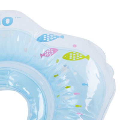 Useful Swimming Accessories Safety Neck Float Circle for Bathing BabiesBaby Care<br>Useful Swimming Accessories Safety Neck Float Circle for Bathing Babies<br><br>Item Type: Neck Float<br>Materials: Plastic<br>Suitable Age: 0-2 years old<br>Pattern Type: Animal Prints<br>Product weight: 0.133 kg<br>Package weight: 0.144 kg<br>Product size (L x W x H): 37.00 x 37.00 x 1.00 cm / 14.57 x 14.57 x 0.39 inches<br>Package size (L x W x H): 16.00 x 16.00 x 3.50 cm / 6.30 x 6.30 x 1.38 inches<br>Package Content: 1 x Babies Neck Float Circle