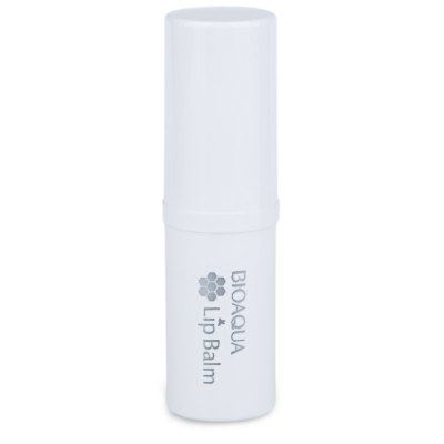 Pure Natural Plant Lip Balm Transparent Moisturizer Anti Cracking Crystal Lips Care