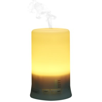 DT-2109 Color Changing Light 100ML Aroma Diffuser