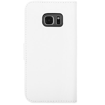 ФОТО Stylish Leather Protective Skin for Samsung Galaxy S7