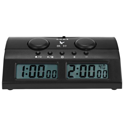 PQ9902 3 in 1 Digital Count Up Down Timer