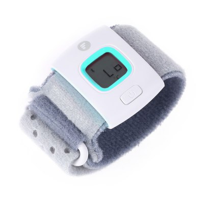 Intelligent Wearable Bluetooth 4.0 Monitor Household Babies ThermometerBaby Care<br>Intelligent Wearable Bluetooth 4.0 Monitor Household Babies Thermometer<br><br>Applications: Arms<br>Materials: ABS<br>Themometer Type: Digital<br>Item Type: Electronic<br>Product weight: 0.016 kg<br>Package weight: 0.126 kg<br>Product Size(L x W x H): 22.70 x 3.50 x 1.00 cm / 8.94 x 1.38 x 0.39 inches<br>Package size (L x W x H): 15.00 x 9.00 x 3.90 cm / 5.91 x 3.54 x 1.54 inches<br>Package Contents: 1 x Thermometer, 1 x Binlingual User Manual in English and Chinese