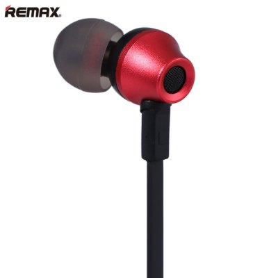 REMAX RM 610D 3.5mm Plug Headphone