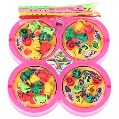 Go Fishing Game Toy