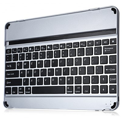 ZJ003 Wireless Bluetooth 3.0 Keyboard for iPad Air/ Air 2