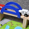 Rail Overpass Model Early Learning Baby Toy photo