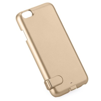1500mAh External Battery Cover for iPhone 6 / 6s