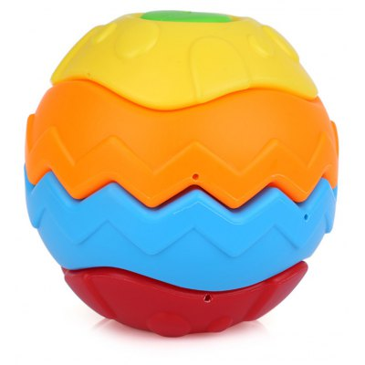 Puzzle Transformer Ball