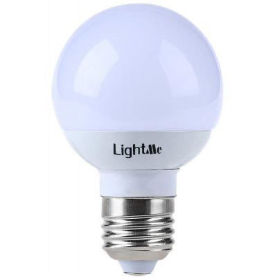 Lightme E27 110-240V 5W LED Bulb