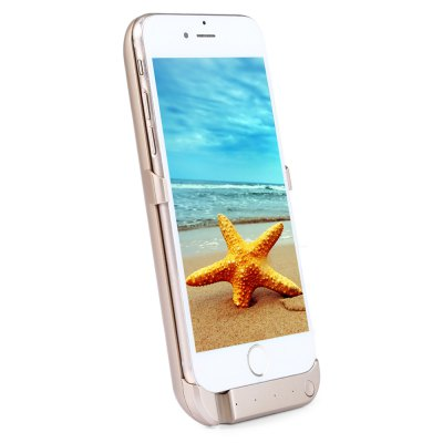 Pony Rechargeable Battery Case for iPhone 6 / 6S