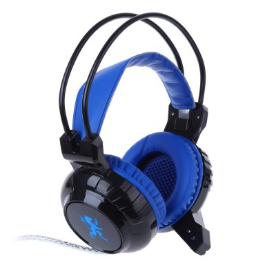 PLEXTONE PC830 Over-ear Gaming Headphone