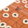best Wooden Chinese Chess Educational Game Toy