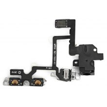 Power Volume Connector Mute Control for iPhone 4G