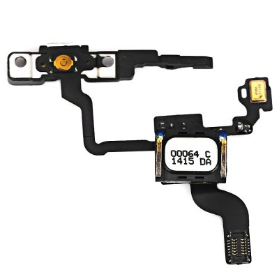 On / OFF Power Flex Cable for iPhone 4G