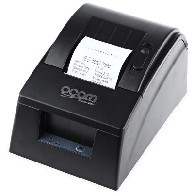 OCPP - 586 58mm Receipt Thermal Printer