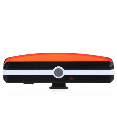 USB Rechargeable LED Bike Tail Light