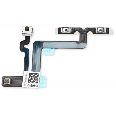 Volume Button Flex Cable Replacement for iPhone 6 Plus