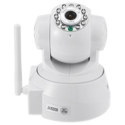 Wanscam JW0009 0.3MP Wireless Water Resistant  IP Camera