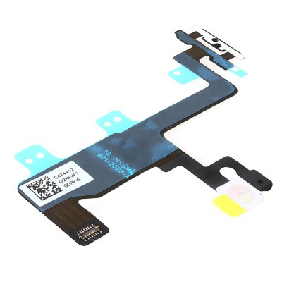 Power On / OFF Flex Cable for iPhone 6