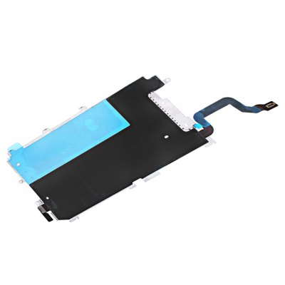 5Pcs LCD Metal Backplate Flex Cable for iPhone 6
