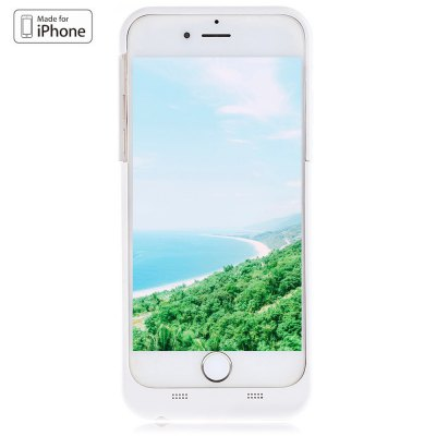Maxnon MFI 3200mAh Extra Battery Charge Cover for iPhone 6 / 6S