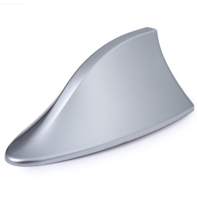 Car Roof Mounted Shark Fin Shaped Antenna