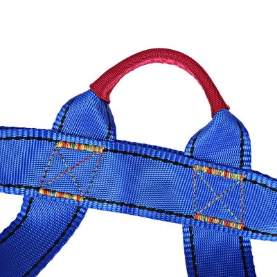 Harness Life Belt for Lower BodyOther Camping Gadgets<br>Harness Life Belt for Lower Body<br><br>Package weight: 0.506 kg<br>Package Size(L x W x H): 23.00 x 16.00 x 11.00 cm / 9.06 x 6.3 x 4.33 inches<br>Package Contents: 1 x Harness Seat Belt