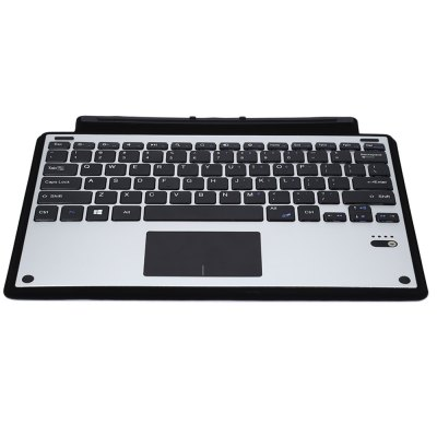 RUIJI Bluetooth Keyboard Protective Skin for Microsoft Surface Pro 3 / 4Tablet Accessories<br>RUIJI Bluetooth Keyboard Protective Skin for Microsoft Surface Pro 3 / 4<br><br>Product weight: 0.413 kg<br>Package weight: 0.557 kg<br>Product Size(L x W x H): 29.60 x 22.90 x 1.00 cm / 11.65 x 9.02 x 0.39 inches<br>Package Size(L x W x H): 35.00 x 25.50 x 2.00 cm / 13.78 x 10.04 x 0.79 inches<br>Package Contents: 1 x Bluetooth Keyboard Cover, 1 x USB Charging Cable, 1 x English - Chinese User Manual