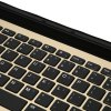 best RUIJI Bluetooth Keyboard Protective Skin for Microsoft Surface Pro 3 / 4