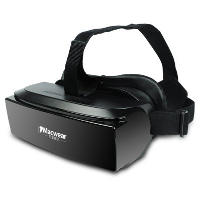 iMacwear V1 3D VR Headset without Phone