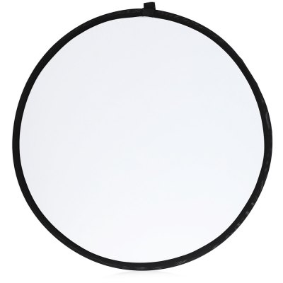 43 inch 5 in 1 Collapsible Portable Round Multi-disc Photography Lighting Reflector