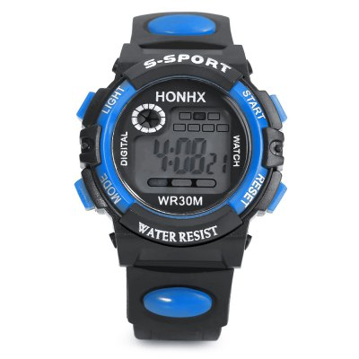 HONHX 90C LED Sport Watch