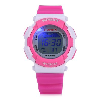 HONHX T599 - 1 LED Digital Sport Watch