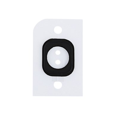 5Pcs / Set Home Button Holder Rubber for iPhone 5C