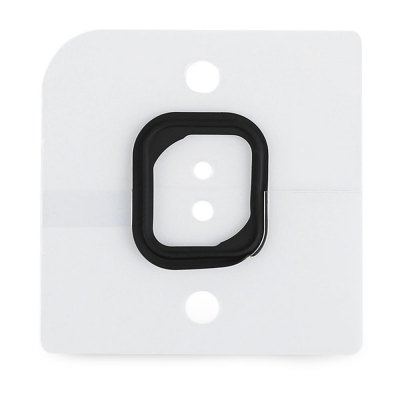 5Pcs / Set Home Button Holder Rubber for iPhone 5S