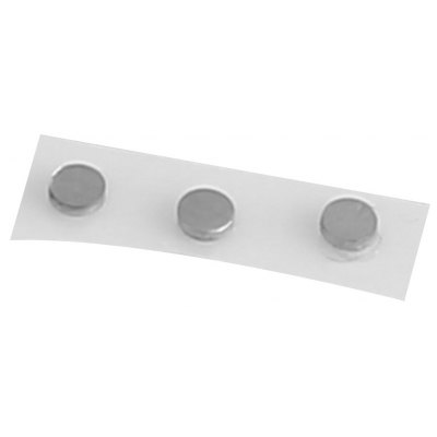 3pcs/set Side Button Spacer Replacement for iPhone 6