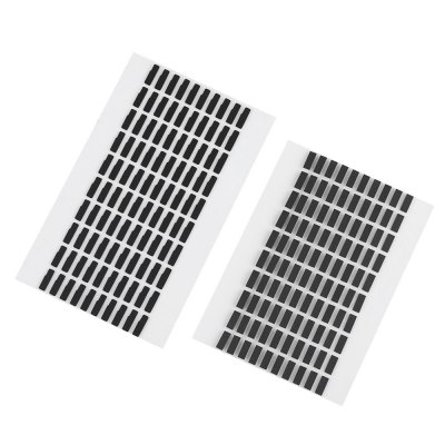 100 Pair Touch Flex Cable Foam with LCD Flex Cable Foam for iPhone 6