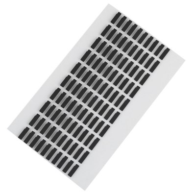 100Pcs / Set Touch LCD Flex Cable Foam for iPhone 6S