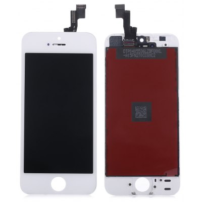 Replacement LCD Screen Assembly for iPhone 5S