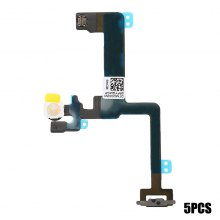5Pcs On / OFF Power Flex Cable for iPhone 6 Plus